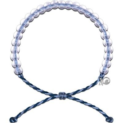 4 Ocean Bracelet- Whale