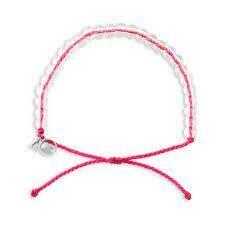 4 Ocean Bracelet- Flamingo