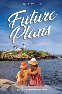 Future Plans Book