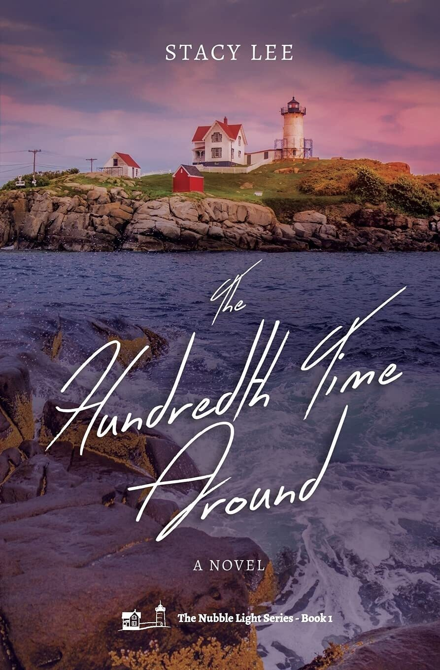 The Hundredth Time Around Book