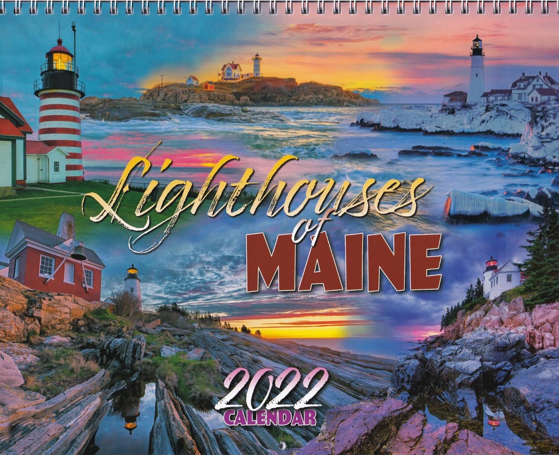 Large LH Calendars
