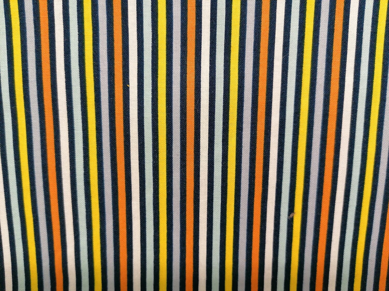 Woodland Friends-Stripe