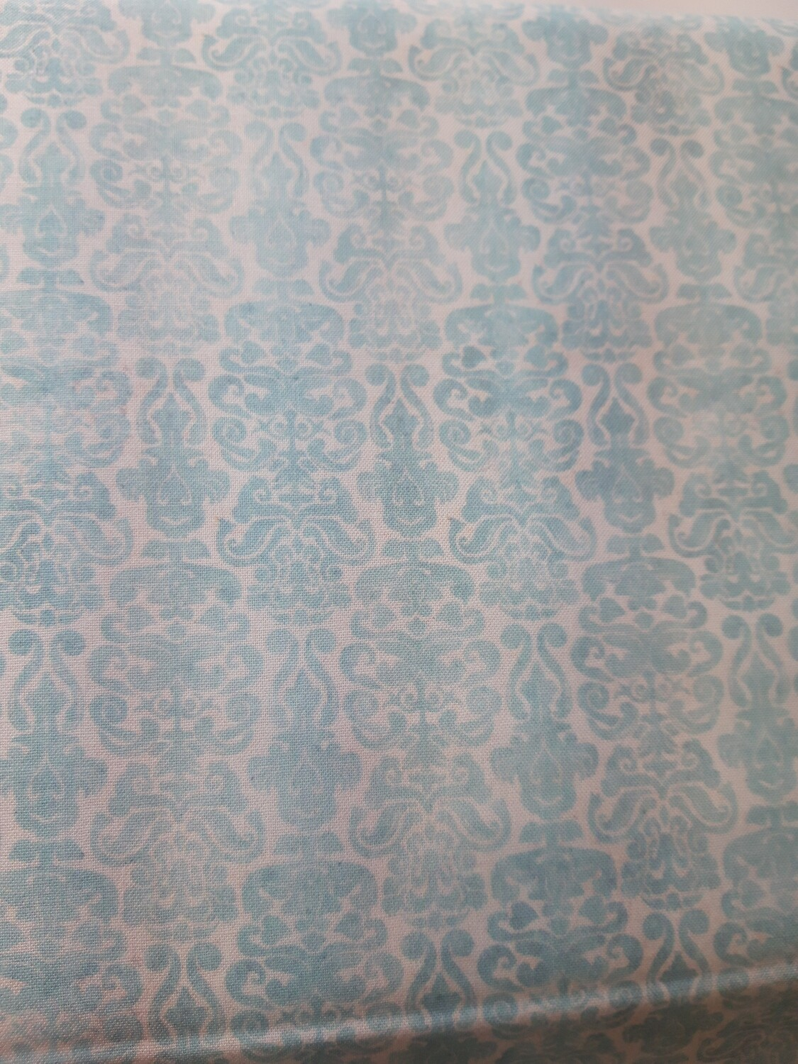 Santoro Gorjuss My Story Pale Blue fabric