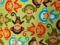 Zoologie Monkeys