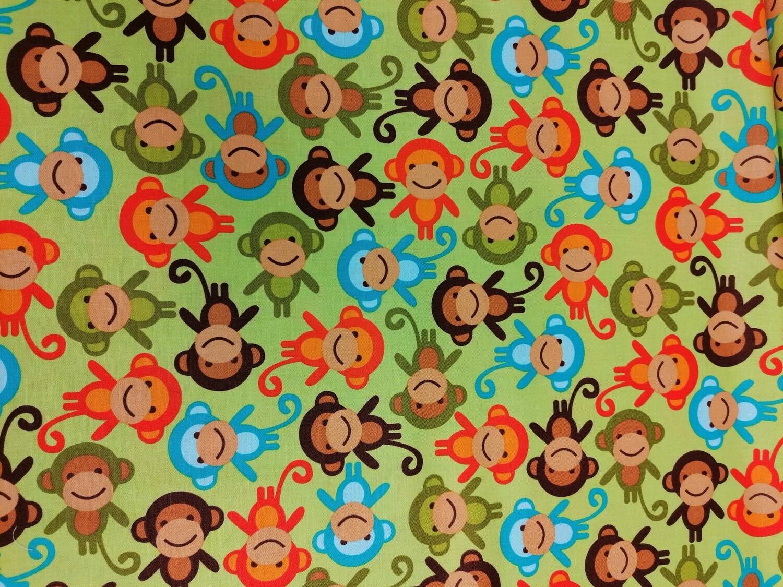 Zoologie Monkeys