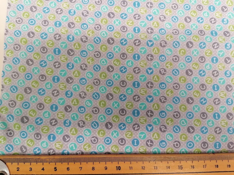 Benartex My Little Sunshine P3128 fabric