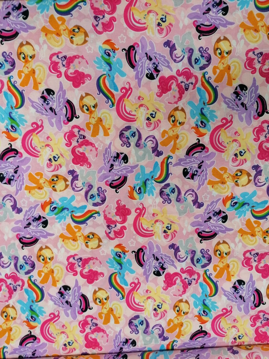 Web Exclusive - Springs Creative - My Little Pony