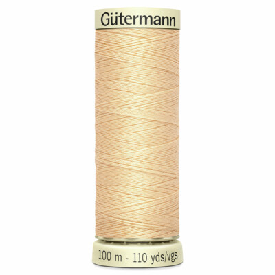 Gutermann Sew-All thread 06