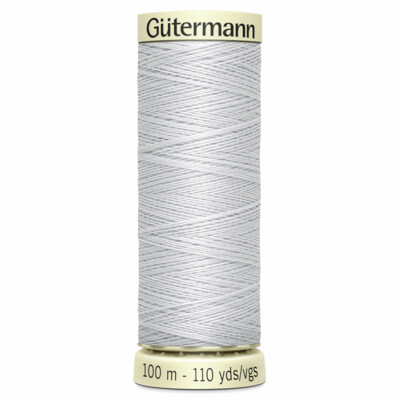 Gutermann Sew-All Thread 08