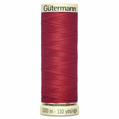 Gutermann Sew-All thread 26