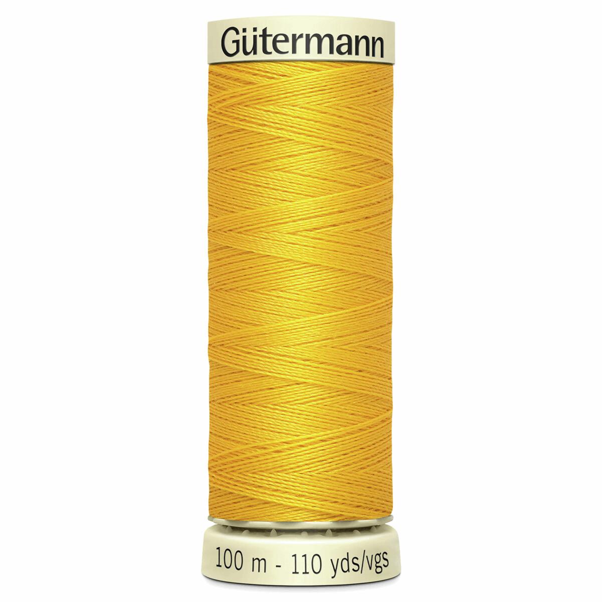 Gutermann Sew-All thread 106