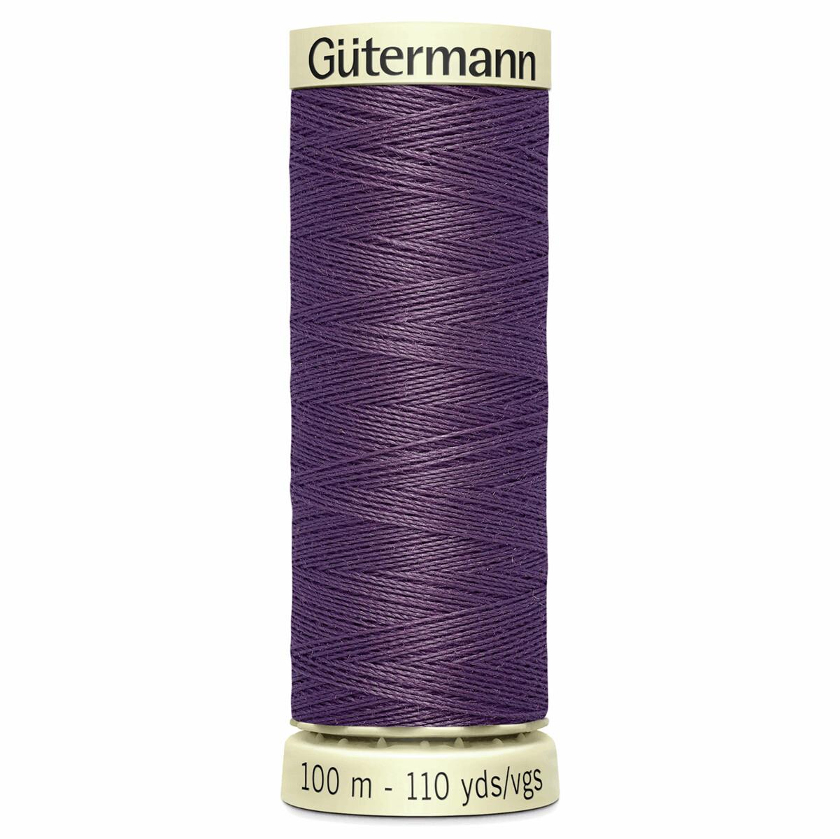 Gutermann Sew-All thread 128