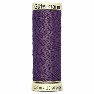 Gutermann Sew-All thread 128