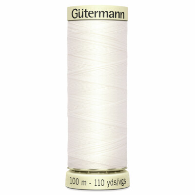 Gutermann Sew-All thread 111