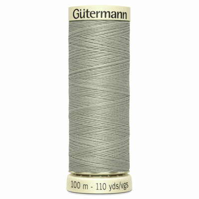 Gutermann Sew-All thread 132