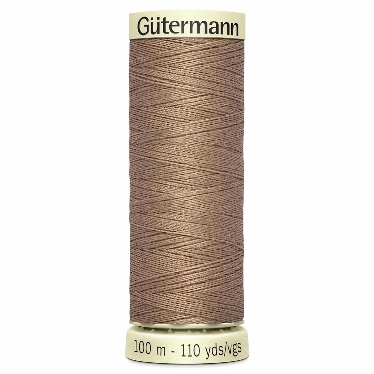 Gutermann Sew-All thread 139