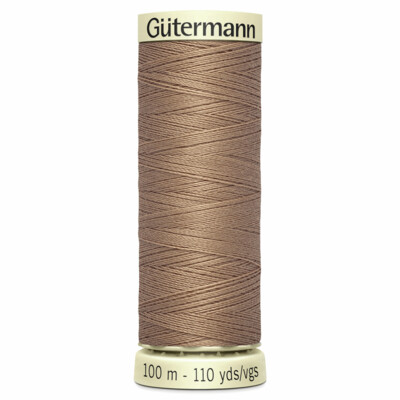 Gutermann Sew-All thread 139