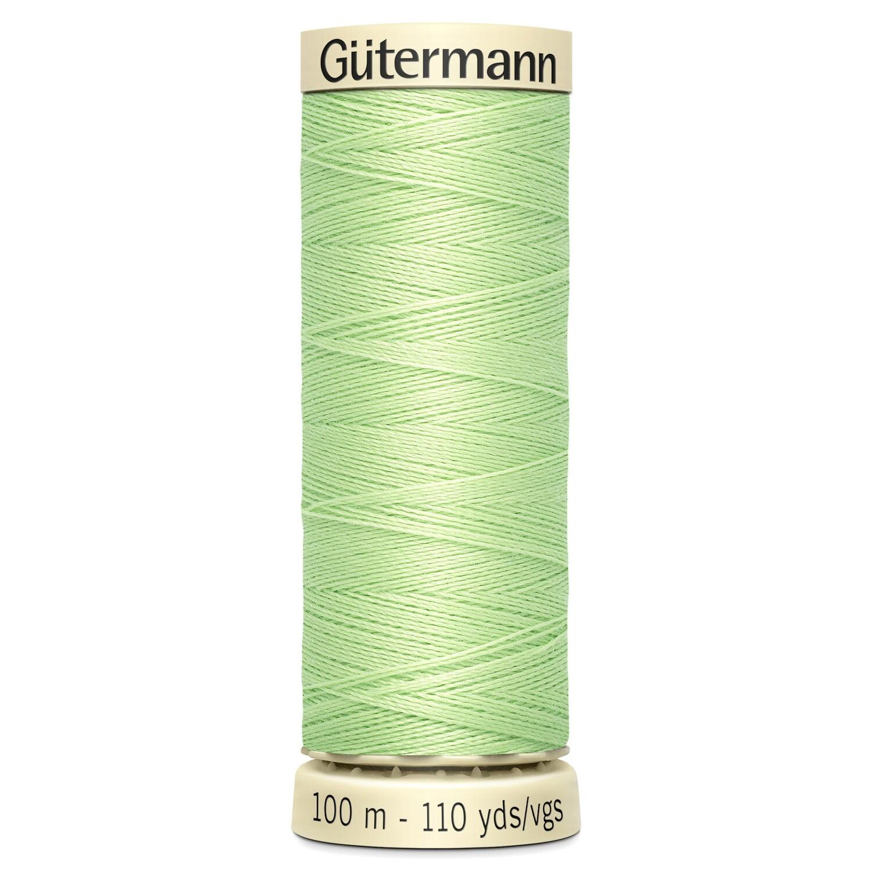 Gutermann Sew-All thread 152