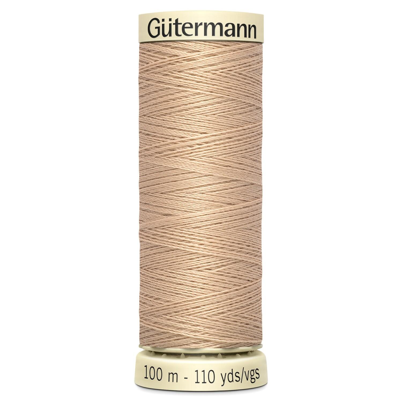 Gutermann Sew-All thread 170