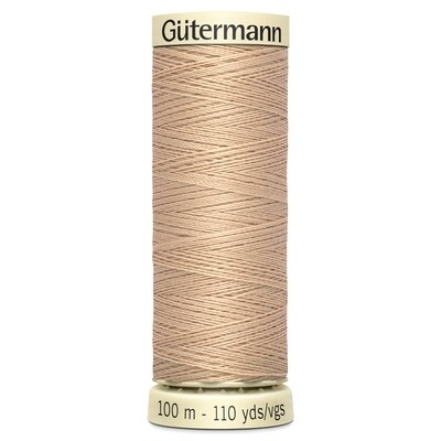 Gutermann Sew-All thread 170