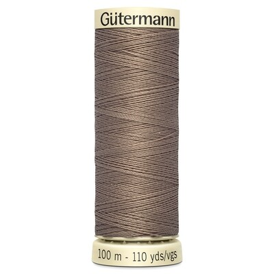 Gutermann Sew-All thread 199