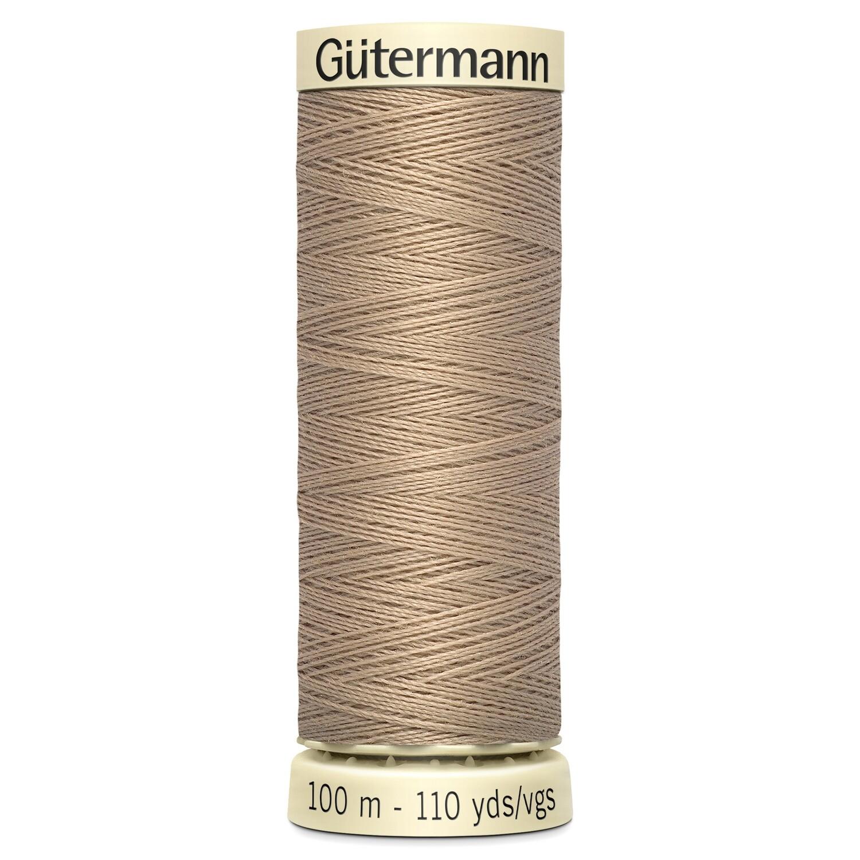 Gutermann Sew-All thread 215
