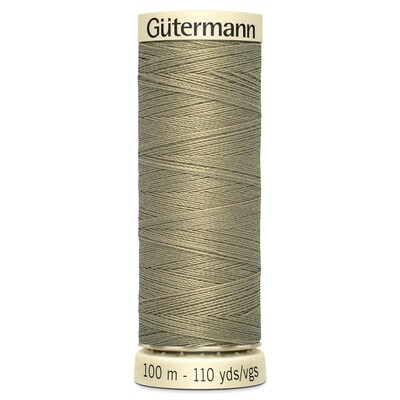Gutermann Sew-All thread 258