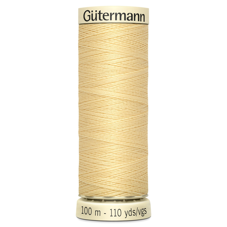Gutermann Sew-All thread 325