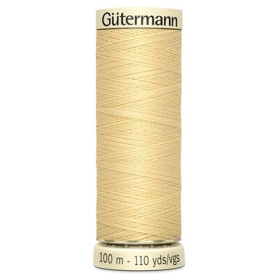 Gutermann Sew-All thread 325