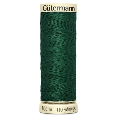 Gutermann Sew-All thread 340