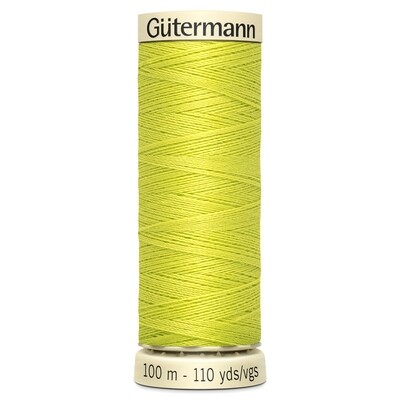Gutermann Sew-All thread 334