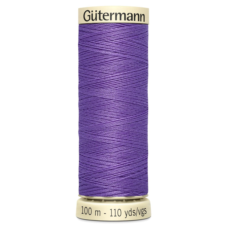 Gutermann Sew-All thread 391