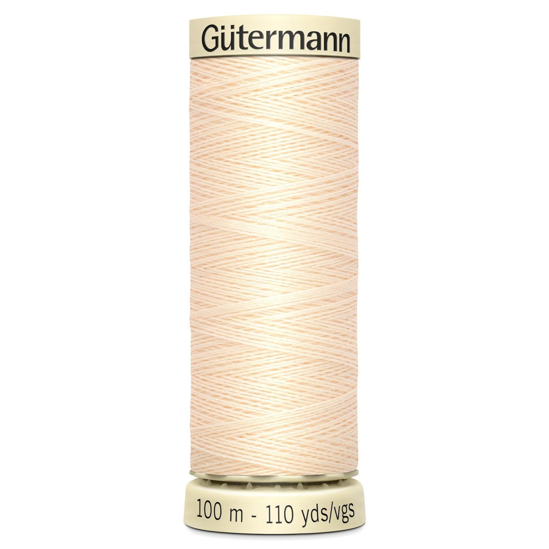 Gutermann Sew-All thread 414
