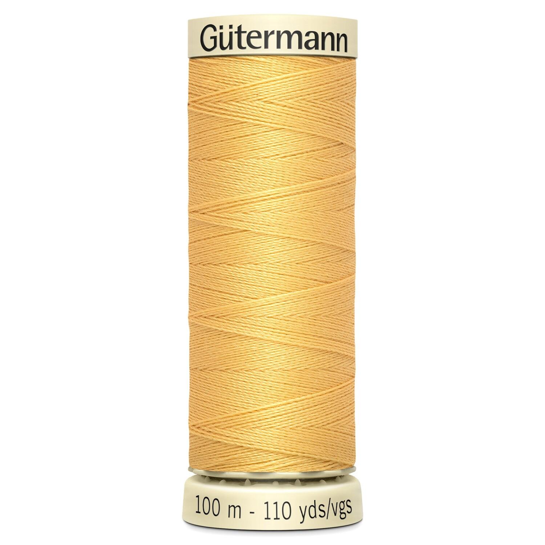 Gutermann Sew-All thread 415