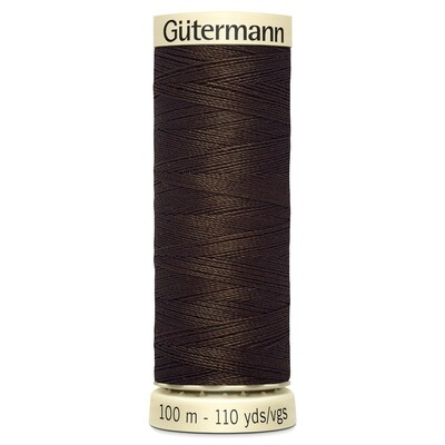 Gutermann Sew-All thread 406