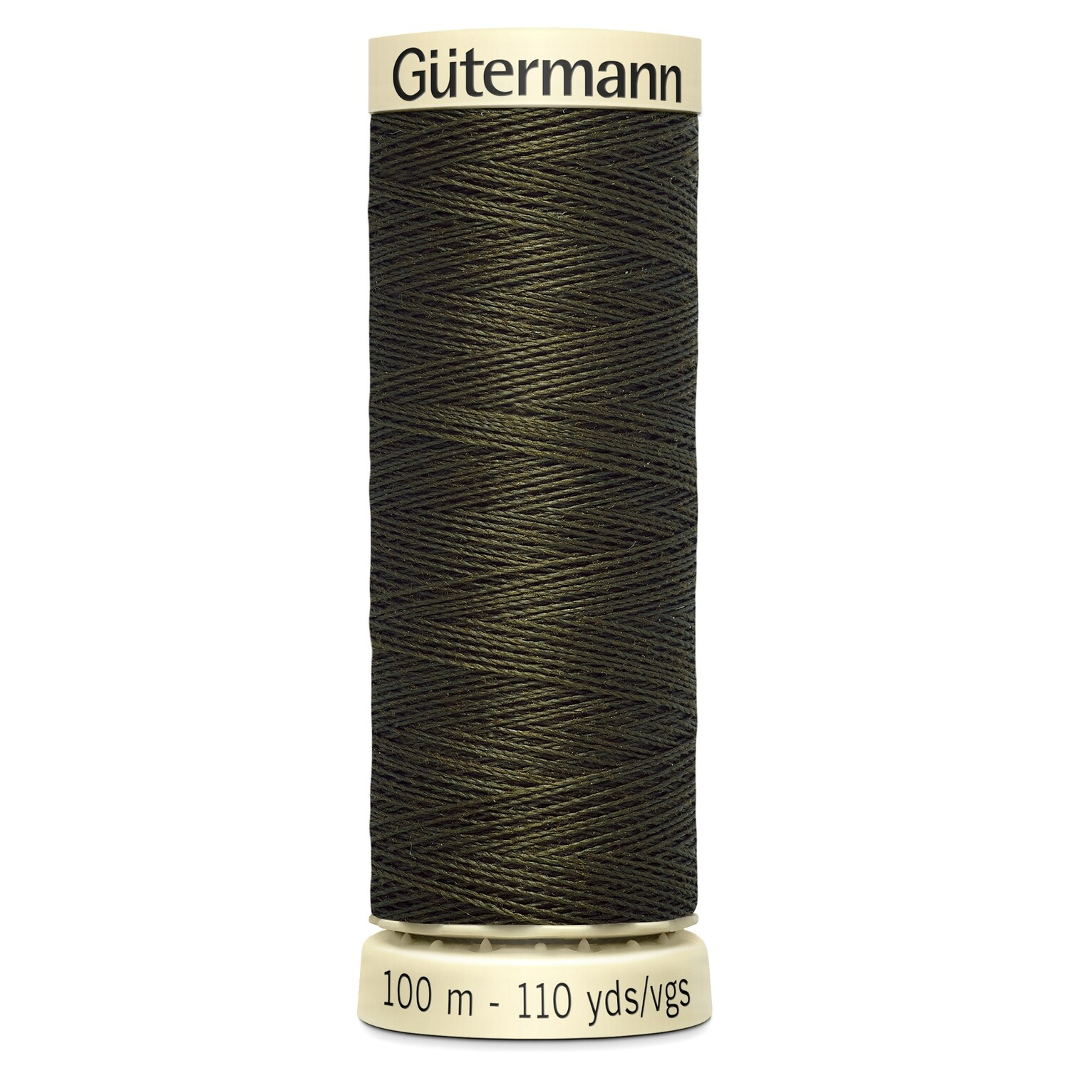 Gutermann Sew-All thread 531