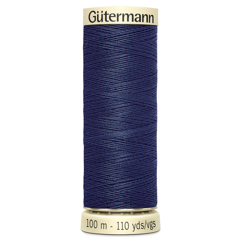 Gutermann Sew-All thread 537