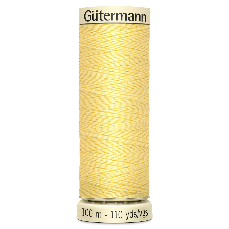 Gutermann Sew-All thread 578