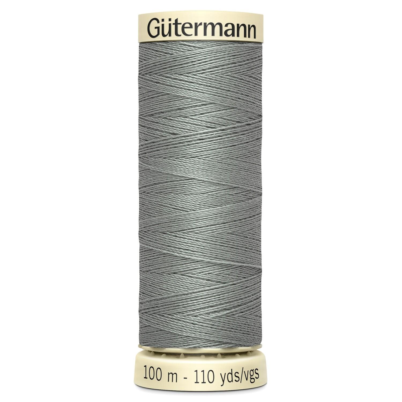 Gutermann Sew-All thread 634