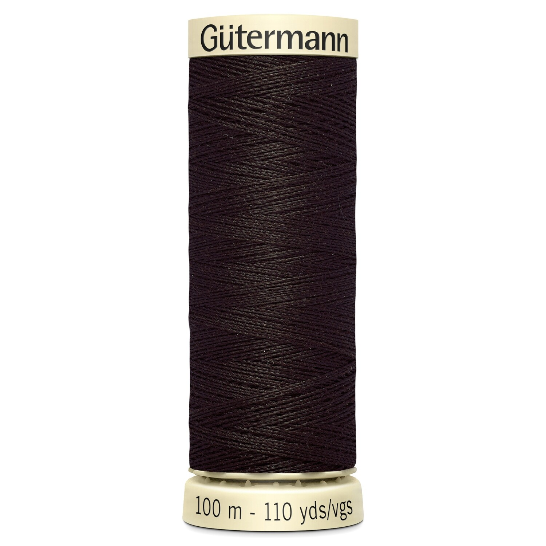 Gutermann Sew-All thread 697