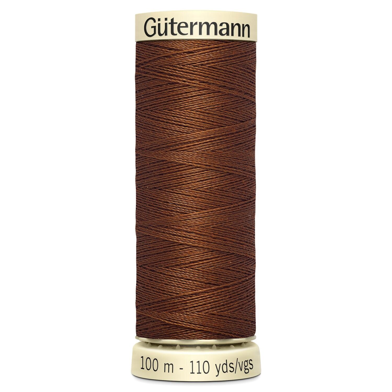 Gutermann Sew-All thread 650