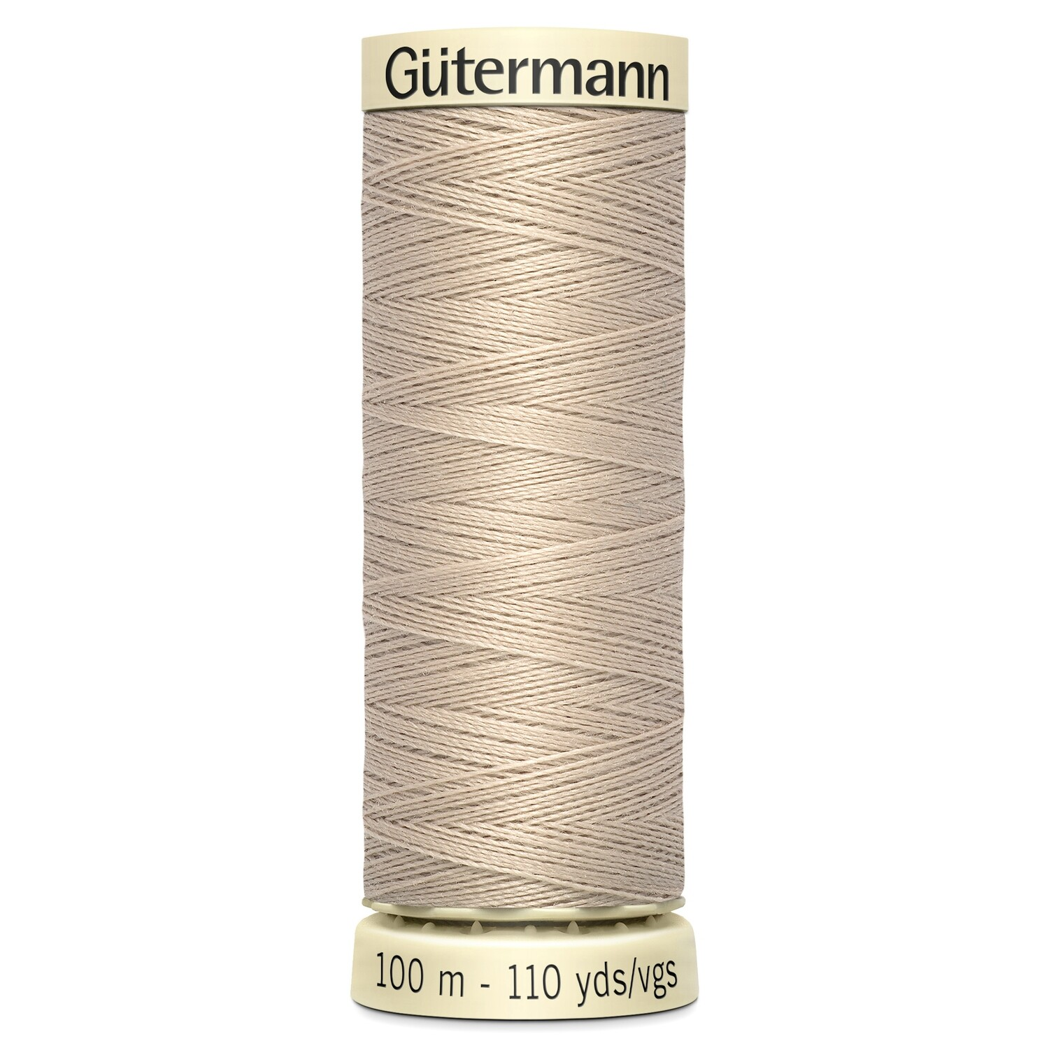 Gutermann Sew-All thread 722