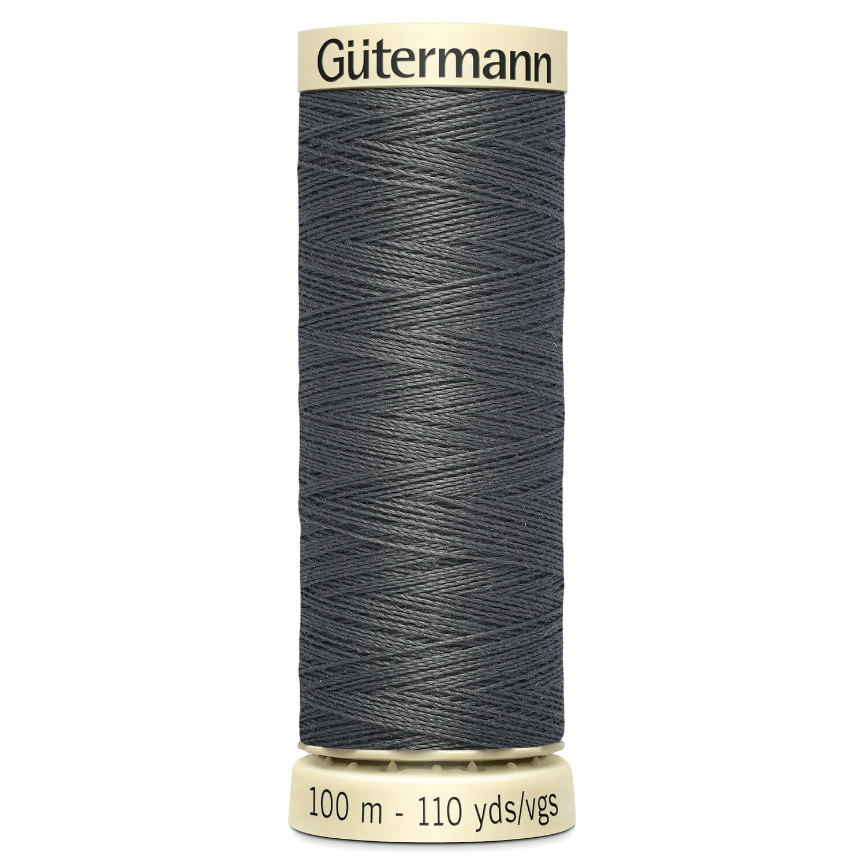 Gutermann Sew-All thread 702