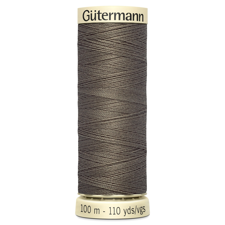 Gutermann Sew-All thread 727