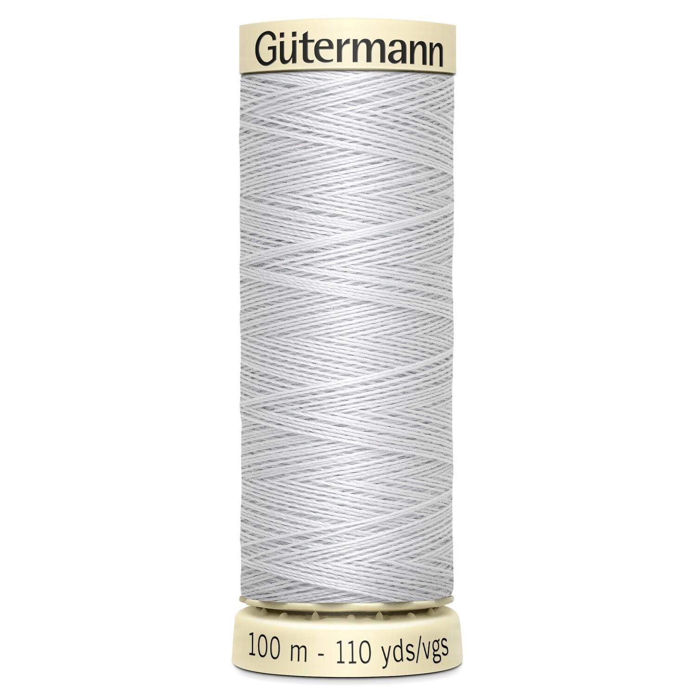 Gutermann Sew-All thread 8
