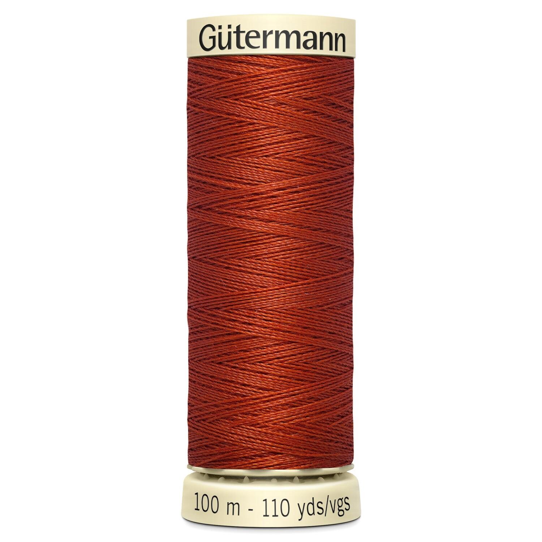Gutermann Sew-All thread 837
