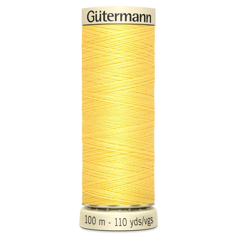 Gutermann Sew-All thread 852