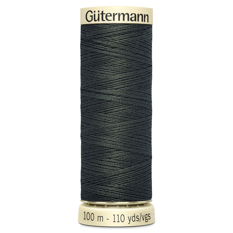 Gutermann Sew-All thread 861