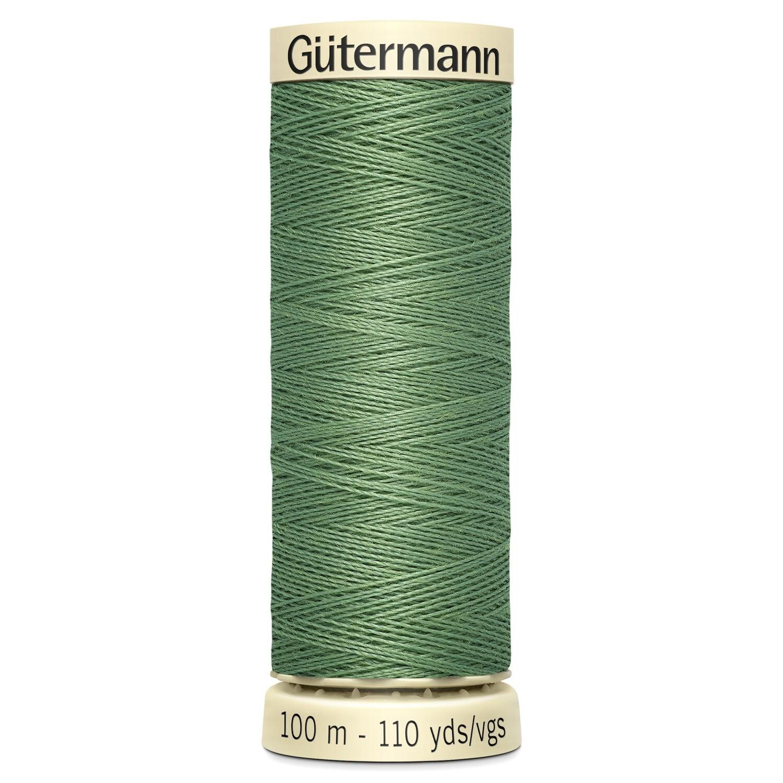 Gutermann Sew-All thread 821