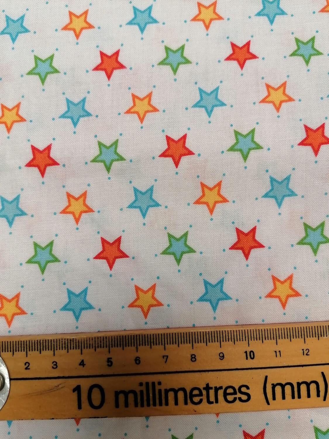 Camelot Cottons - Outer Space fabric